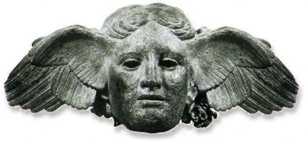 Ancient Greek God Hypnos